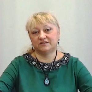 Матасова Инна Леонидовна
