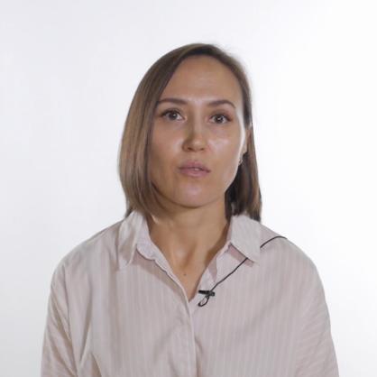 Алексеенко Анастасия Геннадьевна
