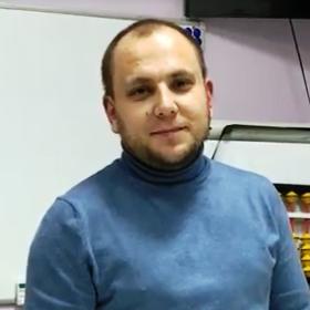 Ефимов Андрей Владимирович